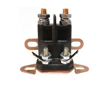 4 Pole Starter Solenoid, Westwood S1300, S1400, S1500, S1600 Ride On Mower, Part, 44814801, 44814800